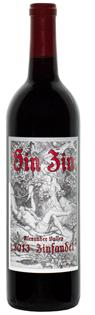 Alexander Valley Vineyards Zinfandel Sin Zin 2013 750ml
